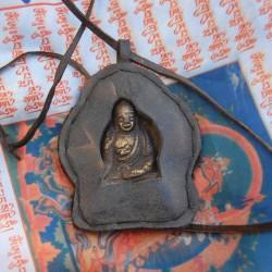 Gau con Buda