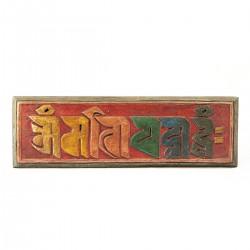 Namaste en sánscrito