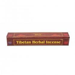Incienso Tibetano Herbal