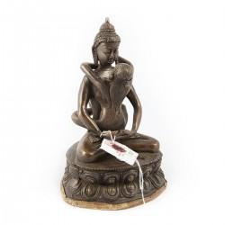 Buda del amor oscuro