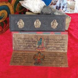 Libro tibetano