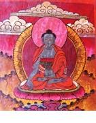Thangkas Tibetanos