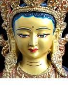 Esculturas de Patan