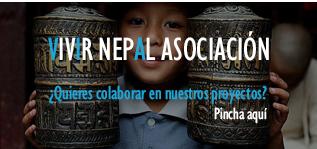 VIVIR NEPAL ASOCIACIÓN